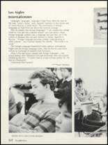 1985 High Point High School Yearbook Page 68 & 69