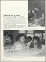 1985 High Point High School Yearbook Page 72 & 73