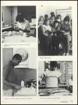 1985 High Point High School Yearbook Page 74 & 75