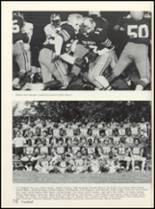 1985 High Point High School Yearbook Page 82 & 83