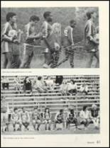 1985 High Point High School Yearbook Page 84 & 85
