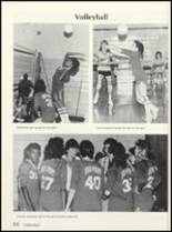 1985 High Point High School Yearbook Page 88 & 89