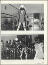 1985 High Point High School Yearbook Page 90 & 91