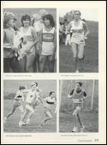 1985 High Point High School Yearbook Page 92 & 93