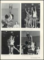 1985 High Point High School Yearbook Page 98 & 99