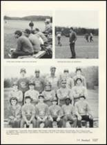 1985 High Point High School Yearbook Page 110 & 111