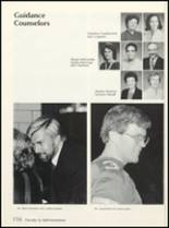 1985 High Point High School Yearbook Page 120 & 121