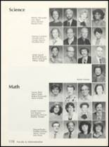 1985 High Point High School Yearbook Page 122 & 123