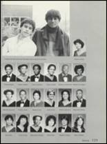 1985 High Point High School Yearbook Page 132 & 133
