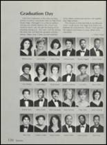 1985 High Point High School Yearbook Page 134 & 135