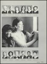 1985 High Point High School Yearbook Page 138 & 139