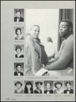 1985 High Point High School Yearbook Page 144 & 145