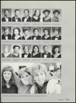 1985 High Point High School Yearbook Page 148 & 149