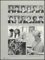 1985 High Point High School Yearbook Page 150 & 151