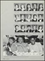1985 High Point High School Yearbook Page 156 & 157