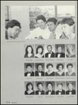 1985 High Point High School Yearbook Page 158 & 159
