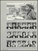 1985 High Point High School Yearbook Page 162 & 163