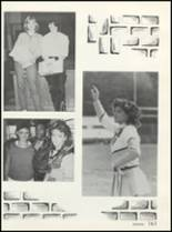 1985 High Point High School Yearbook Page 164 & 165