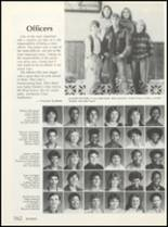 1985 High Point High School Yearbook Page 166 & 167