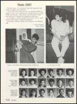 1985 High Point High School Yearbook Page 172 & 173