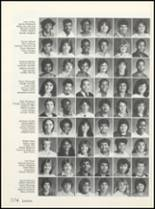 1985 High Point High School Yearbook Page 178 & 179