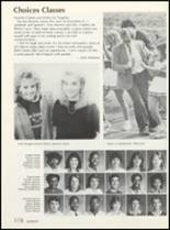 1985 High Point High School Yearbook Page 182 & 183