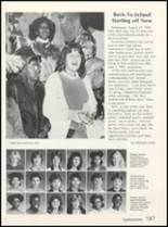 1985 High Point High School Yearbook Page 190 & 191
