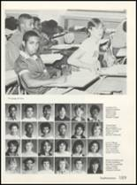 1985 High Point High School Yearbook Page 192 & 193