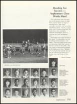 1985 High Point High School Yearbook Page 194 & 195