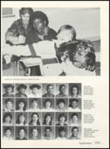 1985 High Point High School Yearbook Page 196 & 197