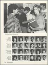 1985 High Point High School Yearbook Page 198 & 199