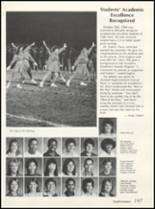 1985 High Point High School Yearbook Page 200 & 201