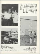 1985 High Point High School Yearbook Page 210 & 211