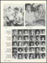 1985 High Point High School Yearbook Page 224 & 225
