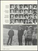 1985 High Point High School Yearbook Page 228 & 229