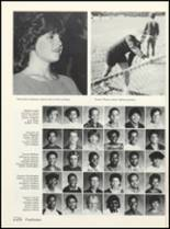 1985 High Point High School Yearbook Page 230 & 231