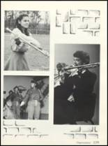 1985 High Point High School Yearbook Page 232 & 233