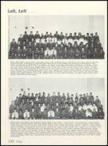 1985 High Point High School Yearbook Page 234 & 235