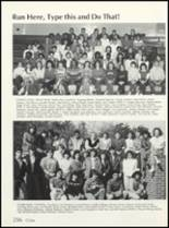 1985 High Point High School Yearbook Page 260 & 261