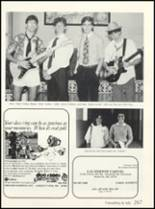 1985 High Point High School Yearbook Page 270 & 271