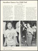 1985 High Point High School Yearbook Page 272 & 273