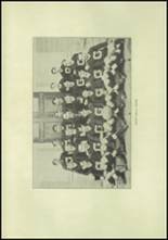 1911 Gilroy High School Yearbook Page 50 & 51