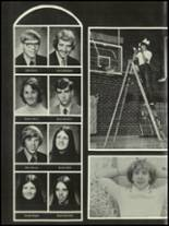 1976 Lincoln High School Yearbook Page 14 & 15