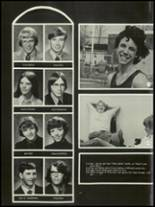 1976 Lincoln High School Yearbook Page 18 & 19