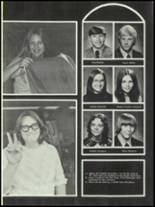 1976 Lincoln High School Yearbook Page 20 & 21
