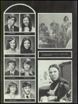 1976 Lincoln High School Yearbook Page 22 & 23