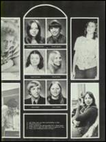1976 Lincoln High School Yearbook Page 24 & 25