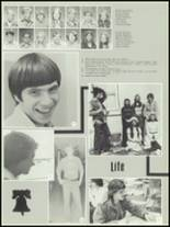 1976 Lincoln High School Yearbook Page 28 & 29