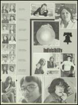 1976 Lincoln High School Yearbook Page 30 & 31