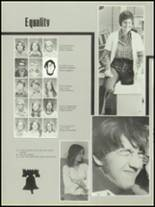 1976 Lincoln High School Yearbook Page 32 & 33